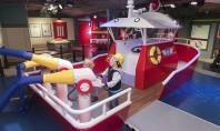 Lappset si Mattel creeaza Mattel Play! in Liverpool Brandurile companiei Mattel si grupul Lappset se unesc