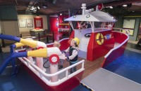 Lappset si Mattel creeaza Mattel Play! in Liverpool