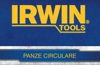 Evolutia panzelor circulare IRWIN