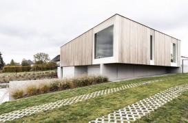 Casa Skilpod se construieste intr-o zi si produce energia de care are nevoie