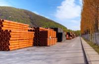 TeraPlast Group: Dublare a cifrei de afaceri în primele nouă luni din 2018 TeraPlast Group, unul dintre cei mai mari producători de materiale pentru piața construcțiilor din România, a înregistrat în primele nouă luni din 2018 o cifră de afaceri consolidată de 590,5 milioane de lei, în creștere cu 100% față de vânzările din același interval al anului trecut.