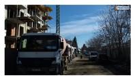 Penetron pune bazele parcării subterane pentru cea de-a treia parte a complexului rezidențial din cartierul Militari