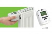 Calculul necesarului de caldură pentru radiator