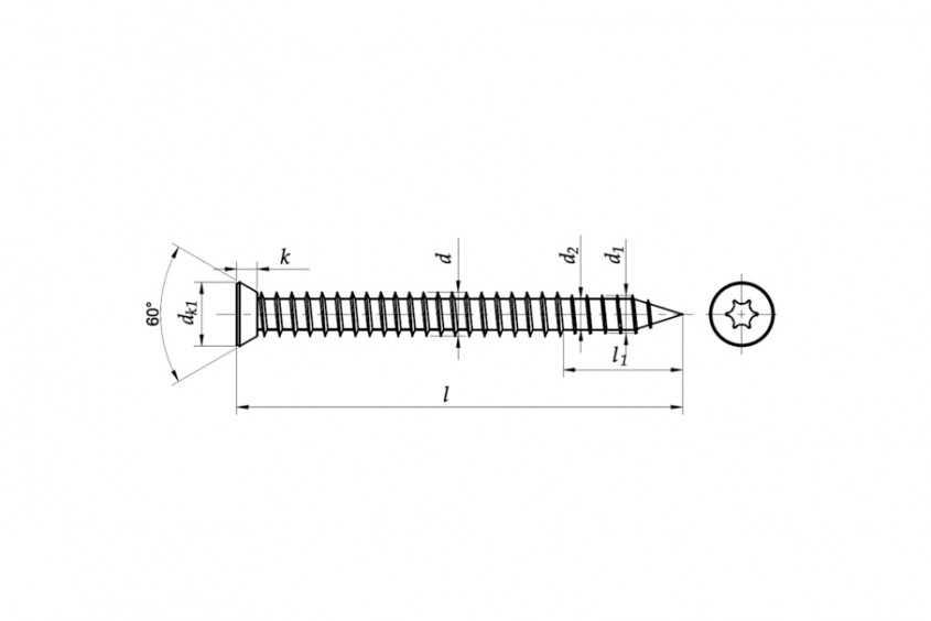 Șurubul pentru montaj în beton, cea mai practică soluție pentru montarea ușilor și ferestrelor