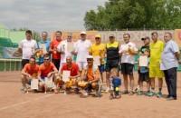 CELCO sustine alaturi de FRT tenisul constantean