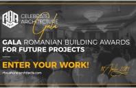 Data limită pentru înscrierile la premiile Romanian Building Awards 2019