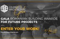 Data limită pentru înscrierile la premiile Romanian Building Awards 2019 Aflate la cea de-a treia ediție, Romanian Building Awards (RBA) se adresează arhitecților, constructorilor, dezvoltatorilor imobiliari, administrațiilor