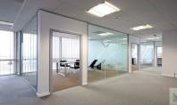 Compartimentările și pereții din sticlă Compartimentările și pereții din sticlă au o aplicabilitate din ce în