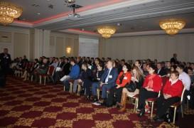 Prima conferinta privind managementul eficient si corect al resurselor tehnologice actuale