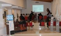 Seminar organizat de DECRA ICOPAL ROMANIA si SC EXPO TEST CONSTRUCT SRL Tematica seminarului a fost