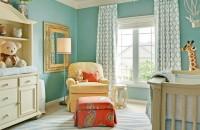 Ce culori sunt recomandate pentru camerele copiilor
