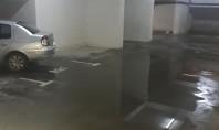 Hidroizolarea unei parcări subterane a unui bloc din București Tipul lucrarii Parcare subterana complex rezidential hidroizolatie