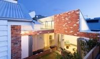 Transformarea radicala si modernizarea unei case in stil Victorian Echipa de proiectanti din Melbourne Architecture Architecture