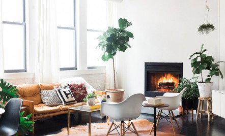Fii fericit la tine acasă: 4 trucuri de amenajare ce-ți îmbunătățesc starea de spirit