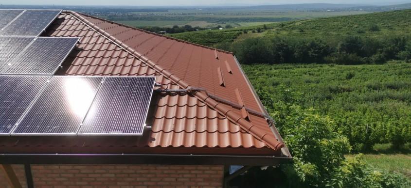 Soluții de finanțări pentru independența energetică a hotelurilor și restaurantelor