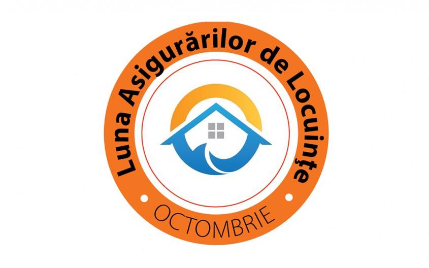 A început cea de-a sașea ediție a campaniei Octombrie - Luna Asigurărilor de Locuințe