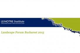 Ministrul Sorin Mihai Cimpeanu va participa la deschiderea oficiala a evenimentului international LE NOTRE Landscape Forum