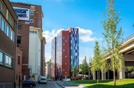 Reabilitarea unui spatiu urban nesigur si neprietenos