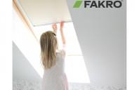 Accesorii interioare şi exterioare pentru orice tip de ferestre de mansardă