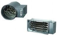 Baterii de incalzire electrice