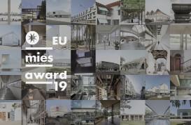 Două proiecte din România, pe lista scurtă a Premiului Uniunii Europene pentru Arhitectură Contemporană 2019