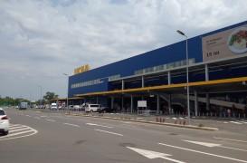 IKEA România a închis temporar magazinele