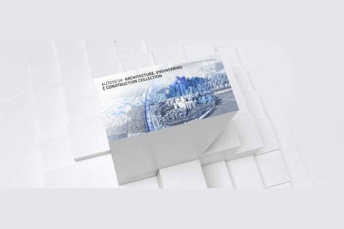 Noi produse adăugate în colecția Autodesk Architecture, Engineering & Construction Collection