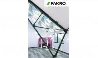 Fakro contribuie la dezvoltarea sănătoasă a copiilor Misiunea Fakro de a aduce lumina naturala aer curat