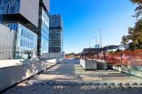 SYMMETRICA livrează 10.000 mp de produse pentru un proiect desfășurat la Romexpo