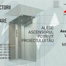 ELMAS te ajută să alegi ascensorul potrivit prin aplicația MITSUBISHI EZ-ASSIST SYSTEM