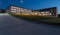 Spitalul POLARIS MEDICAL - inovatie in sanatate - prezentat la CONTRACTOR Arh Octavian Ovidiu Benta va