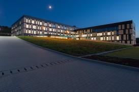 Spitalul POLARIS MEDICAL - inovatie in sanatate - prezentat la CONTRACTOR