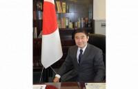 Ambasadorul Japoniei in Romania va sustine o prelegere inspirationala la Conferinta NEW CITIES