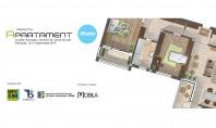 #ApartamentBETTER model de bună practică Cum arată un apartament corect Acest proiect a luat forma din
