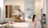 Reducere 40% la mobilierul de baie VitrA WS Consult Group importator autorizat VitrA anunta o promotie