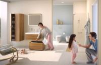 Reducere 40% la mobilierul de baie VitrA