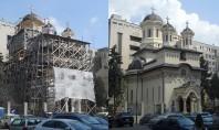 Expo Test Construct ia parte la renovarea cladirilor istorice EXPO TEST CONSTRUCT a fost desemnata sa