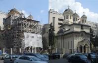 Expo Test Construct ia parte la renovarea cladirilor istorice