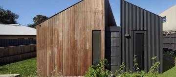 O casa cu costuri reduse de intretinere pentru un cuplu de pensionari