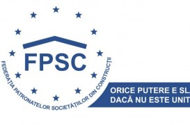 Acord între Guvern și Federația Patronatelor din Construcții pentru o creștere economică sustenabilă