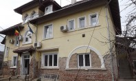 Stoparea igrasiei in peretii de caramida la un imobil in Deleni Sibiu Constructorul a solicitat o