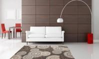 Cum alegem covorul pentru living? Pentru a reusi sa conferim calitatile incaperii centrale a locuintei noastre