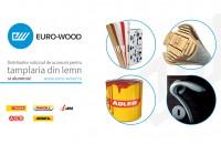 Euro-Wood aduce pe piata romaneasca ultimele noutati in domeniul accesoriilor pentru tamplaria din lemn