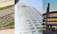 Top 3 proiecte în care au fost implicate cofrajele Geoplast Cofrajele Geoplast - pot fi folosiste