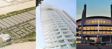 Top 3 proiecte în care au fost implicate cofrajele Geoplast