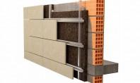 Termoizolatie cu Placi din PLUTA Expandata pentru Fatade Ventilate Placile din Pluta Expandata reprezinta materialul ideal