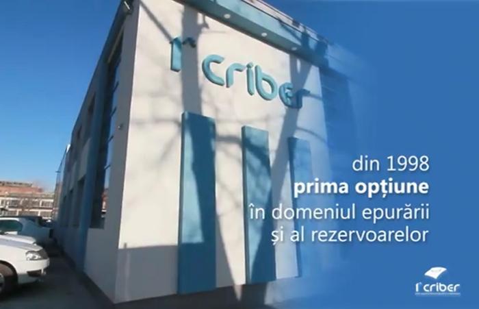 1st Criber - Inovatie, dezvoltare, continuitate