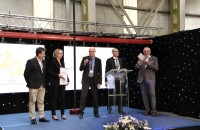 25 de ani de parteneriat Elmas - Demag Cranes & Components în România