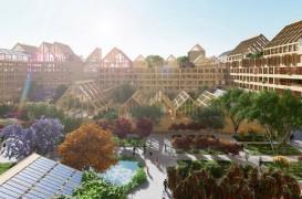 Cum proiectezi un oraş în care perioada de carantină să fie mai uşor de suportat