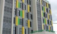 Primul spital construit din temelii de statul român din 1989 considerat cel mai modern din țară